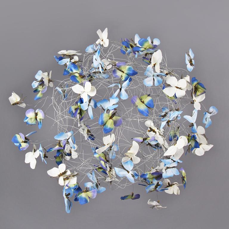 Fjärilsboll