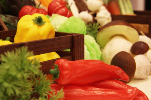 Grönsakspaket