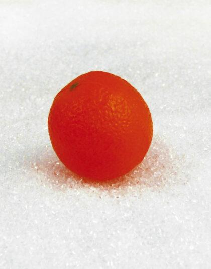 7cm Apelsiner