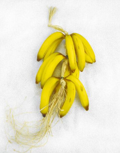 Hänge med 15 Bananer