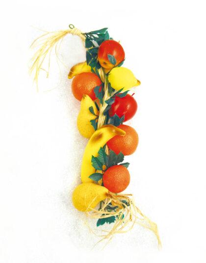 Ranka med Härlig Fruktblandning