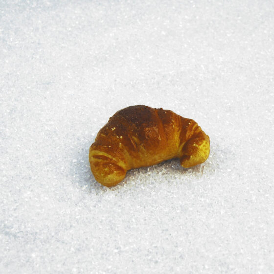 Croissanter 12cm 3st/förp