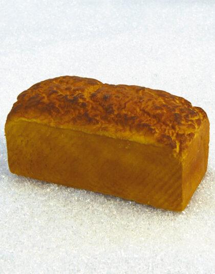 Formbakad Limpa av Ljust Bröd