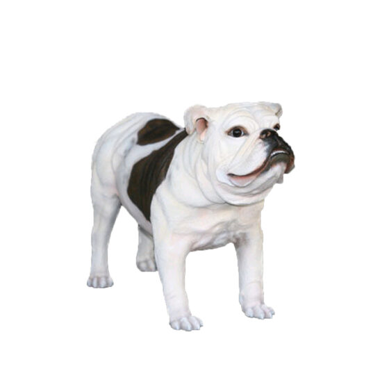 Fantastisk Bulldog 48cm