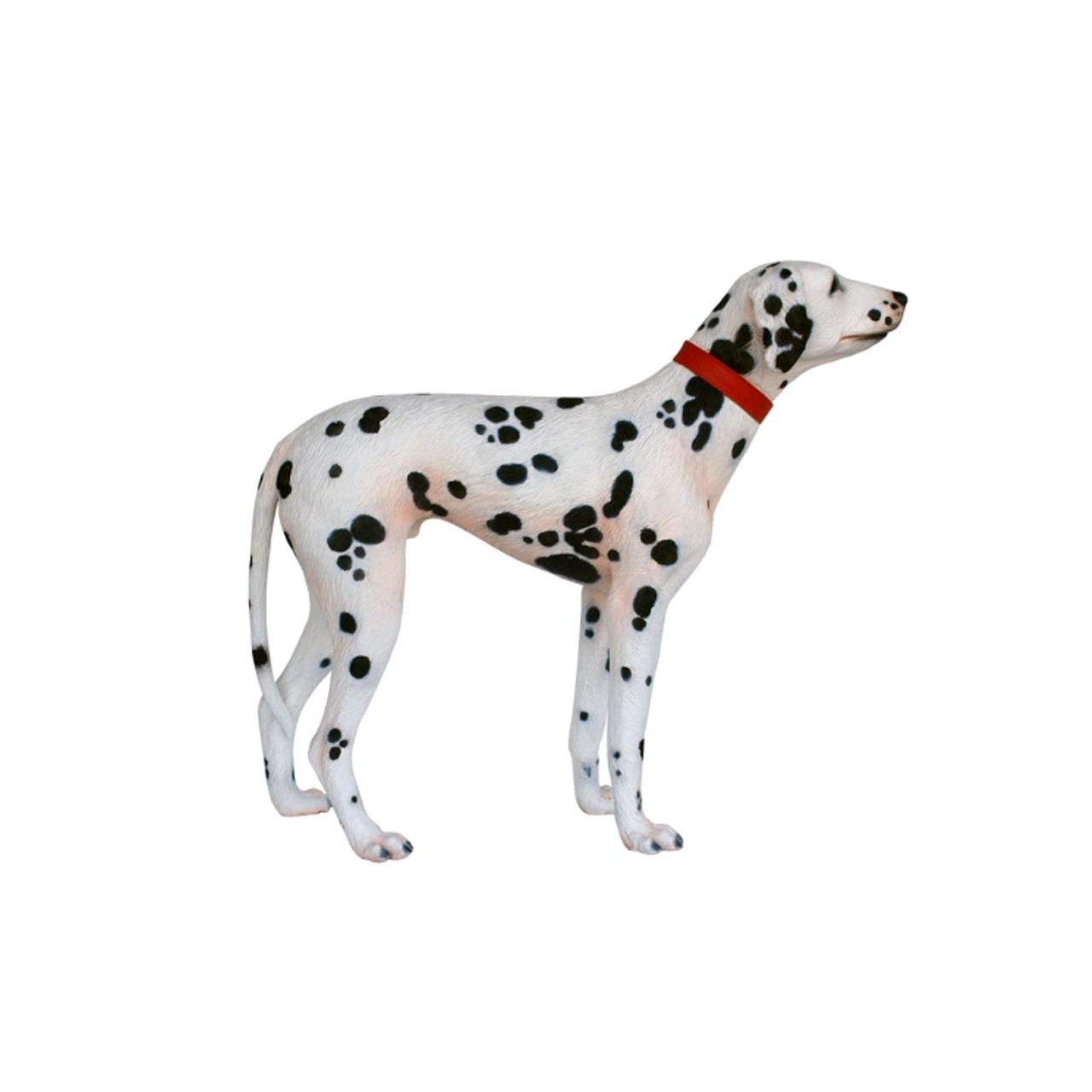 hund dalmatiner gillgrens dekor. Black Bedroom Furniture Sets. Home Design Ideas