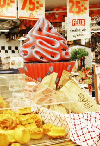 Landvetter IVA Kvantum Cupcake