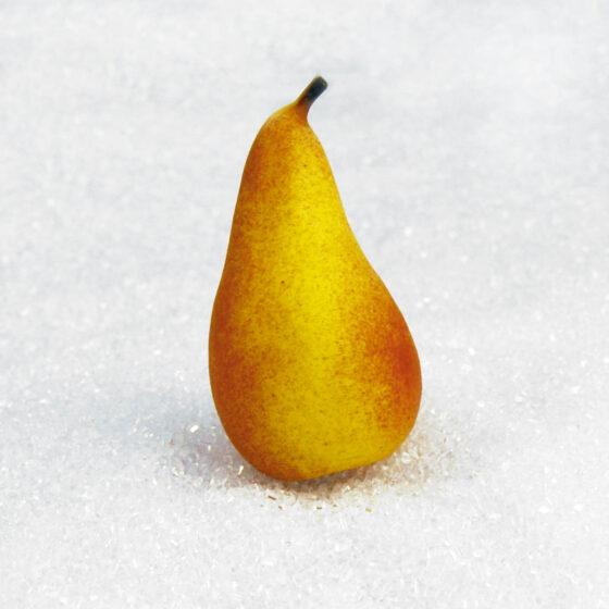 GulRött Päron