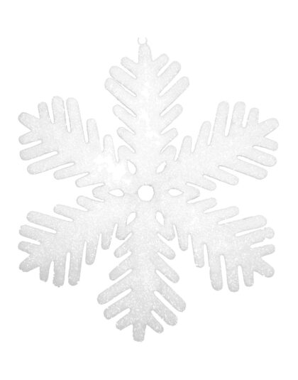 Snöflinga 60cm