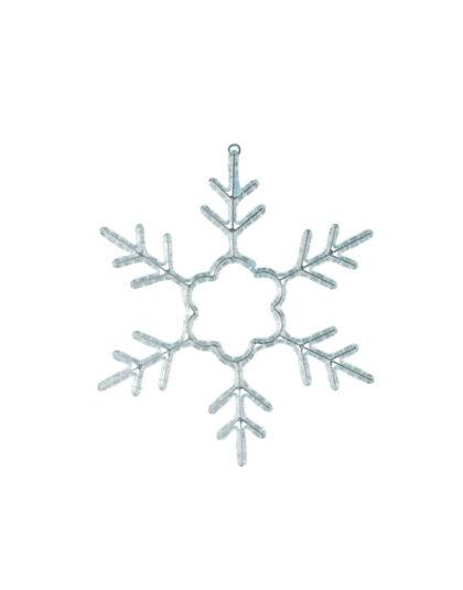 Snöflinga LED 80cm Kallvit A