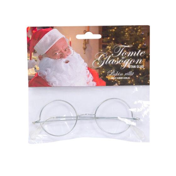 Tomtens Glasögon