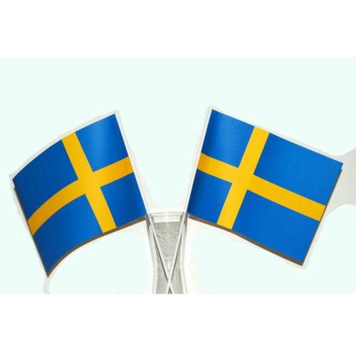 Svensk Viftflagga