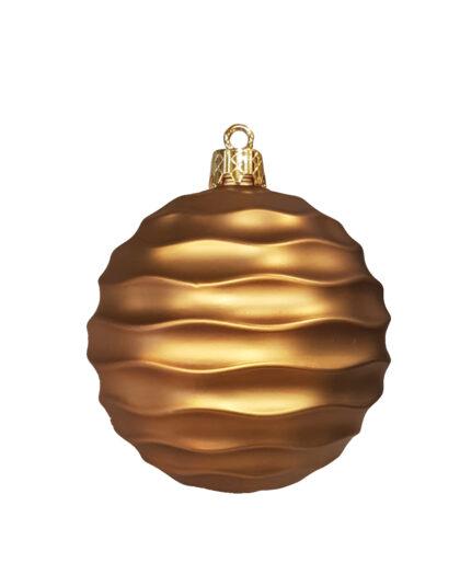 Kula Design 12cm Guld