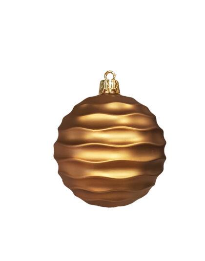 Kula Design 8cm Guld