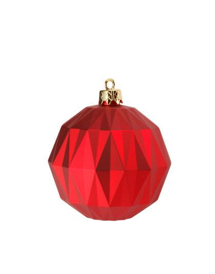 Kula Diamant Röd matt