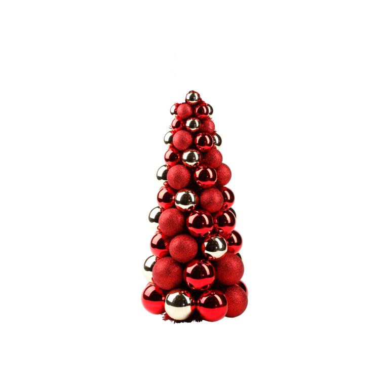 En Härlig Kuldekor i form av Pyramid