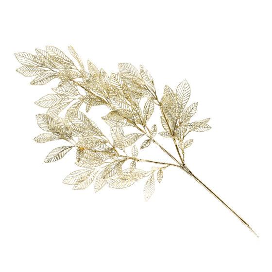 Lövkvist i Guld