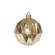 Kula Diamant Guld 12cm