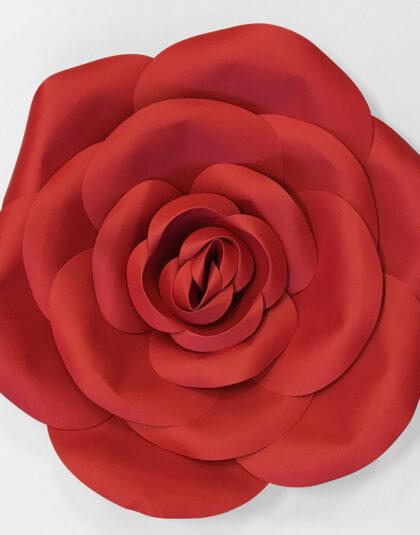 Ros papper