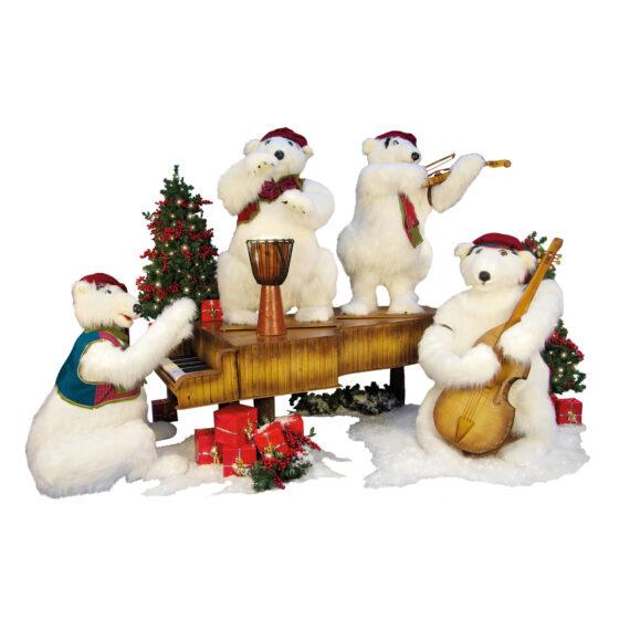0390 Isbjörnsorkester
